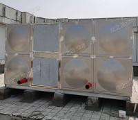 不銹鋼消防水箱價格
