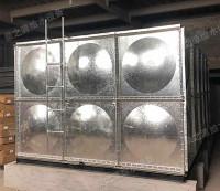 鍍鋅水箱價格