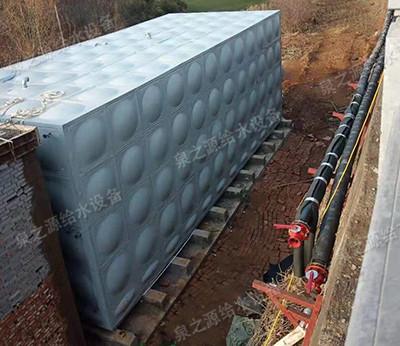 箱泵一體化廠家