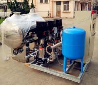 变频恒压供水系统