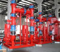 消防稳压增压设备