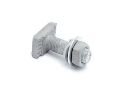 帶齒T型螺栓