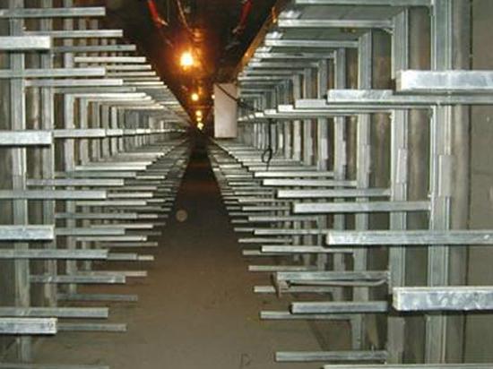管廊隧道支架