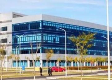 大連英特爾產業基地 (成品支架)