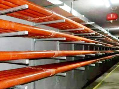 防震管廊支架