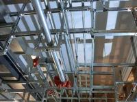 管廊抗震支架系統