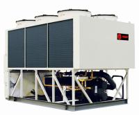 特靈RTXC 螺桿式風冷熱泵機組