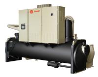 特靈RTHD AdaptiR 水冷變頻螺桿式冷水機組