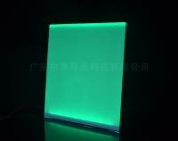 激光打点导光板占据着重要的主导地位