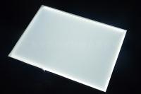 分析一下激光打点导光板的主要功能
