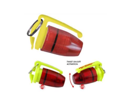 水域救援方位灯