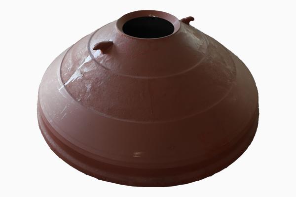 圓錐機配件的安裝方法