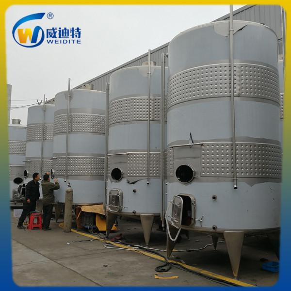 杭州果酒發酵罐