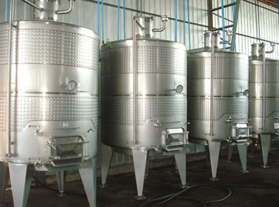 果酒發酵罐