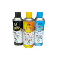 JYBL-2K著色滲透探傷劑(速顯/超高靈敏度)