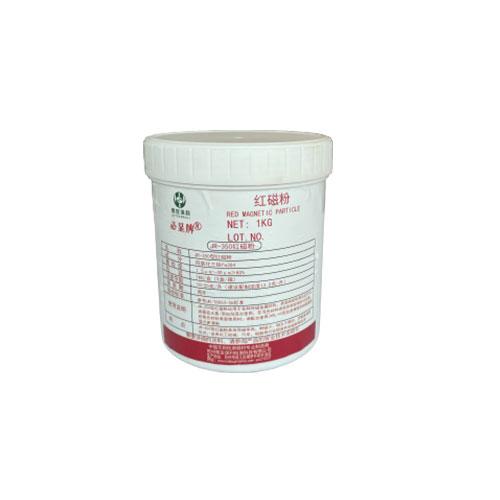 JR-350紅磁粉