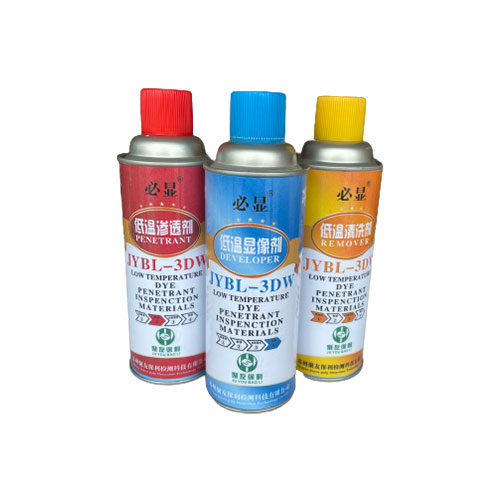 JYBL-3DW著色滲透探傷劑