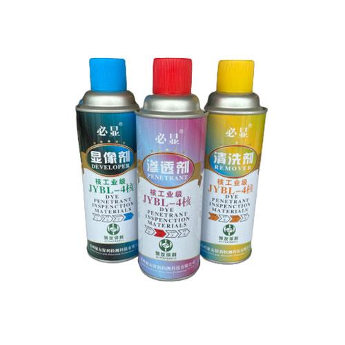 JYBL-4核著色滲透探傷劑