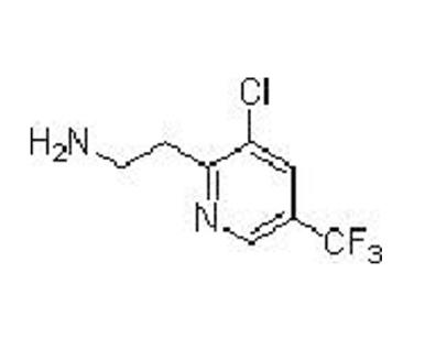 黃石3-氯-2-氨乙基-5-三氟甲基吡啶2 -(3-Chloro-5-(trifluoromethyl) pyridin-2-yl)ethan amine