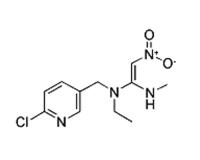 烯啶蟲胺Nitenpyram
