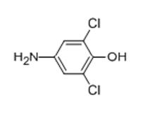 2,6-二氯-4-氨基苯酚2,6-Dichloro-4-aminophenol