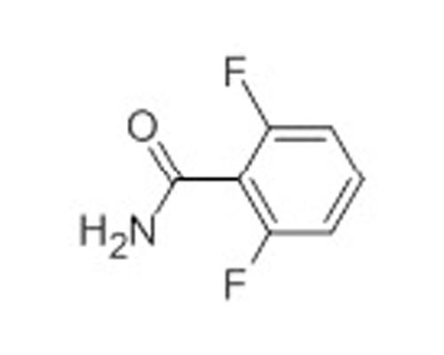 2,6-二氟苯甲酰胺2,6-Difluoro benzamide