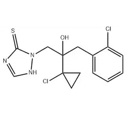 丙硫菌唑Prothioconazole