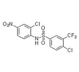 磺菌胺 CAS: 106917-52-6 Purity: 99%min Capacity: 5mt/month