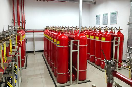 IG541混合氣體