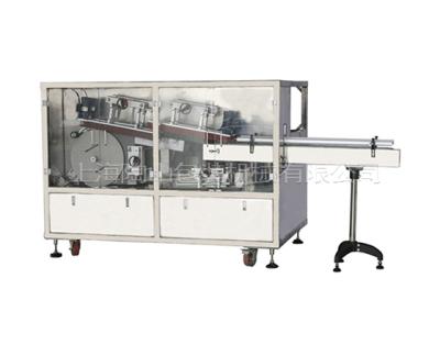 LP-200 高速理瓶机