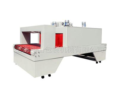 TS-6040 PE热收缩包装机