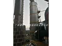 鍋爐脫硫設備