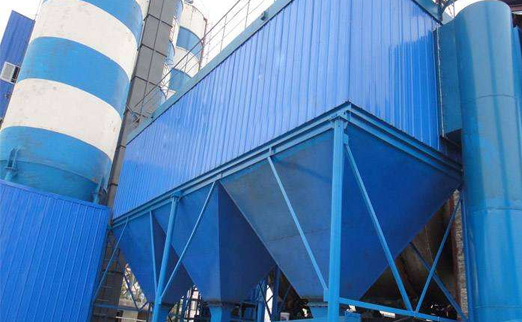 脫硫除塵設備廠家