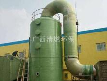 來賓鍋爐脫硫除塵器