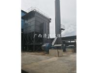 冶金廠除塵器