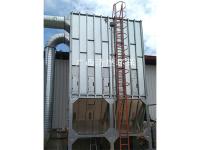木工行業除塵器