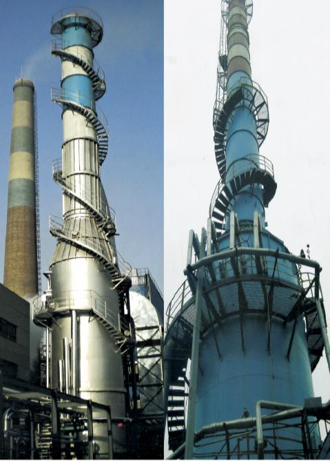 鍋爐脫硫除塵器價格
