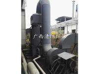 電廠輸煤水膜除塵項目