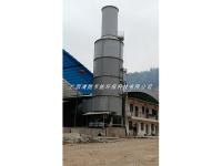 磚廠脫硫除塵項目