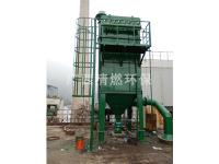 輸煤系統除塵器