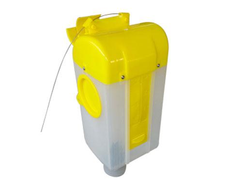 淺談豬場自動化養豬設備液態料系統