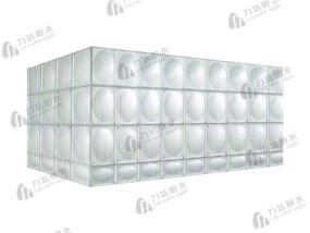 装配式复合不锈钢生活水箱