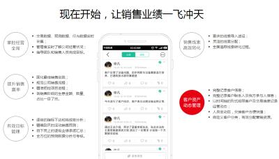華欣軟件科技  超客營銷