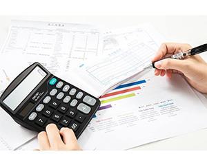 華欣軟件科技  小微企業財務服務