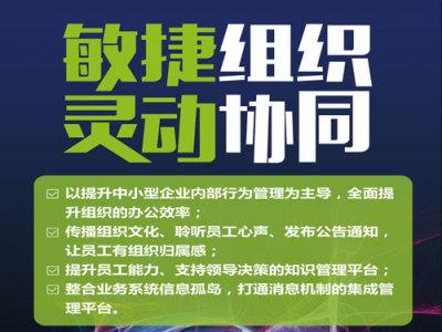 華欣軟件科技  A6協同管理軟件