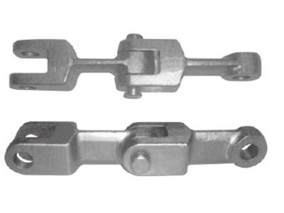 湖北鍛造鏈桿