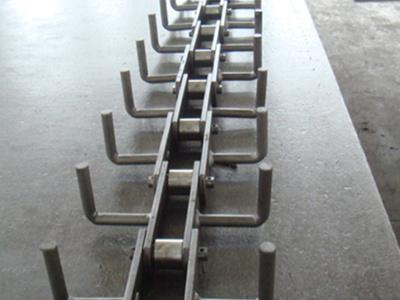 FU系列刮板鏈