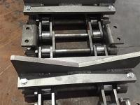 鋼管運輸鏈