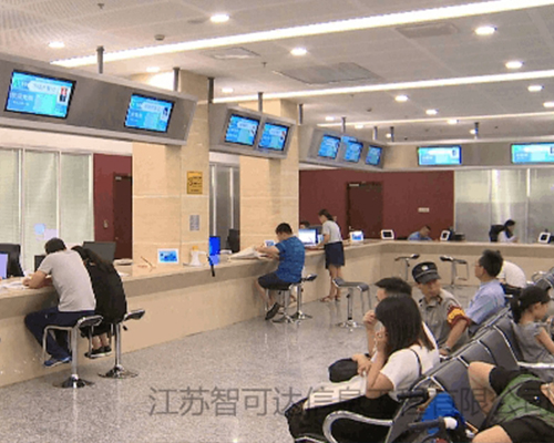 灌南县政务服务中心