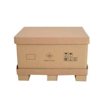 儀器設備包裝箱